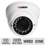 Lorex LDC7081 Indoor/Outdoor Dome Security Camera