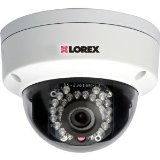 Lorex LND2152B VANTAGE Network Camera – Color, Monochrome – 1920 x 1080 – Cable – Fast Ethernet