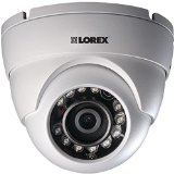 Lorex LNE3142B 1080p Hd Ip DOME Camera For Lnr100 & Lnr400 Series Nvrs